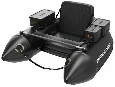 Savage Gear High Rider Belly Boat 150 - Bellyboot, Angelboot, Bellyboat