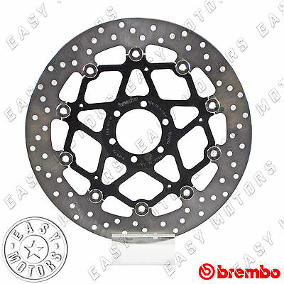 Disco Freno Anteriore Brembo Ducati Monster 400 Dark 400 03>