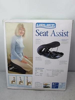 Uplift Seat Assist - Model: MED-UL 100 ( 80-230 Pounds) NEW OPEN BOX