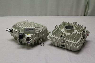 Alcatel-Lucent 9500-MPR Microwave Radio Frequency System (Lot Of 2)