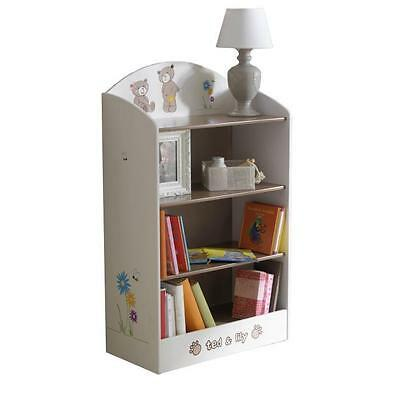 TED ET LILY Etagere