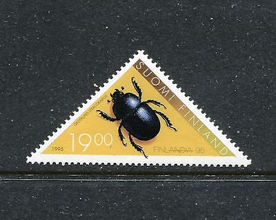 Finland 962,  MNH. Insects Beetles1995. x26027