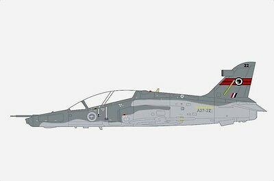 Falcon Models FA727002 1/72 BAe Hawk 127 RAAF No.76 Sqn, A27-22, RAAF Williamtow