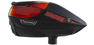 Virtue Spire 200 Paintball Loader - Damage Tampa Bay