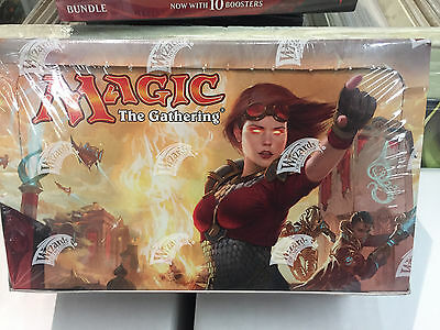 Magic the Gathering AETHER REVOLT SEALED BOOSTER BOX 36 PACKS MTG