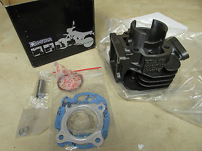 SCOOTER CYLINDER + PISTON KIT STANDARD 40mm (BOTTOM END) - YAMAHA BW50 ZUMA