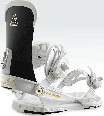 Union Forged Ultra Bindings White