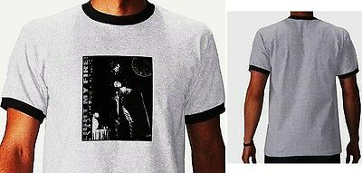 The Doors  Jim Morrison Light My Fire, T-Shirt Unavailable Anywhere, Except Here