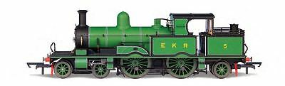 Oxford Rail Adams Radial Locomotive East Kent Railway Or76Ar005