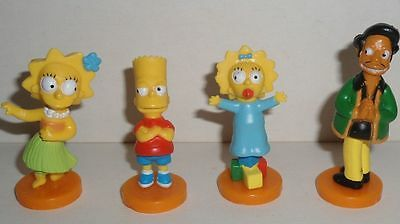 No 030 // Simpsons Figuren