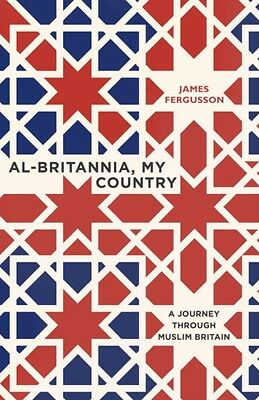 AL BRITANNIA MY COUNTRY, Fergusson, James, 9780593077375