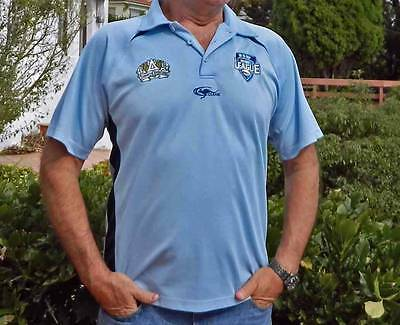 Vintage NSW Rugby League Centenary 1908-2008 Football Sport Jersey
