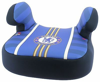 TT Dream Booster Chelsea Low Back Booster Seat Group 1-2.