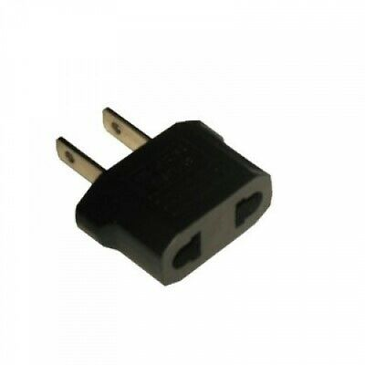 European to American Adapter Plug Converter EU to USA