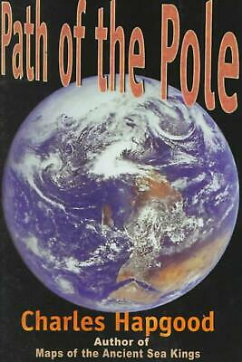 Path of the Pole by Charles H. Hapgood Paperback Book (English)
