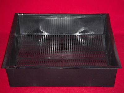 "x2 Anderson Deep Propagation 15"" inch wide x 4"" inch deep flats trays large"