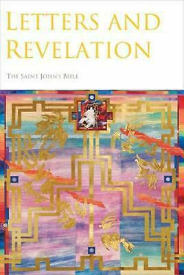 Letters and Revelation by Donald Jackson (English) Hardcover Book Free Shipping!
