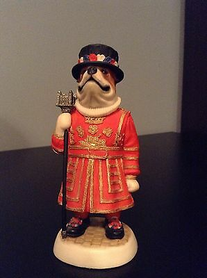 Robert  Harrop Bulldog Beefeater