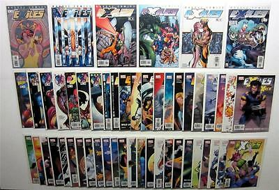 Exiles Marvel 2-52 (51 Issues) No. #2 3 4 5 6 7 8 9 10 11 12 13 14..52 (Vf/nm)