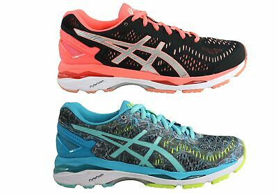 New Asics Gel Kayano 23 Womens Premium Cushioned Running/sport Shoes