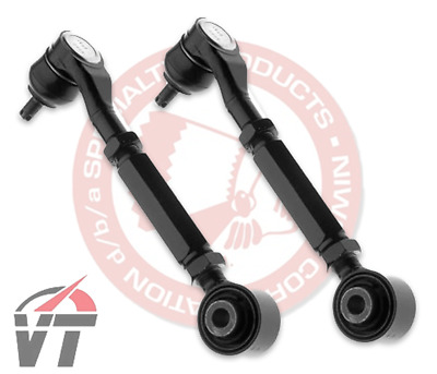 Spc Rear Arm Camber Kit For Acura Cl Tl Rl Accord 67090 (Both Sides)