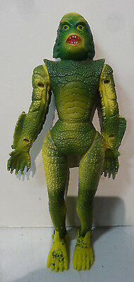 1973 The Creature from the Black Lagoon Monsters AHI Azrak Hamway Loose FEMALE