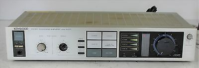 Kenwood KA-71 Stereo Integrated Amplifier