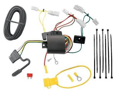 toyota fj trailer wiring harness detailed wiring diagrams  2007 toyota fj cruiser trailer wiring harness detailed schematic toyota fj cruiser winch mounts oem trailer