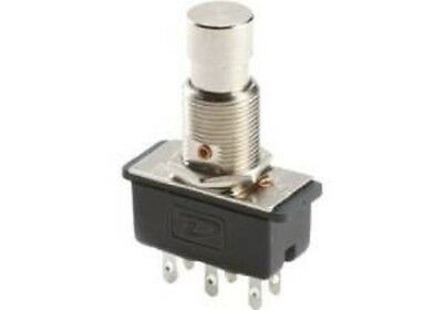 NEW - Dunlop DPDT Switch For Crybaby Pedals, #ECB035