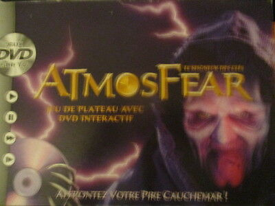 ATMOSFEAR DVD Complet