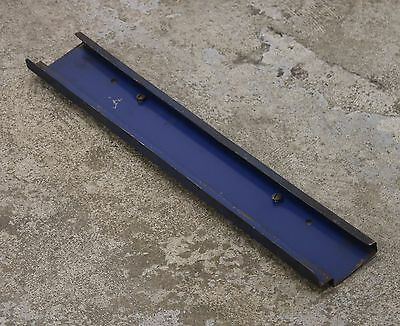 Shaving Tray Bracket for Ammco Brake Lathe Stand 3000 4000 4100 7000 Bench