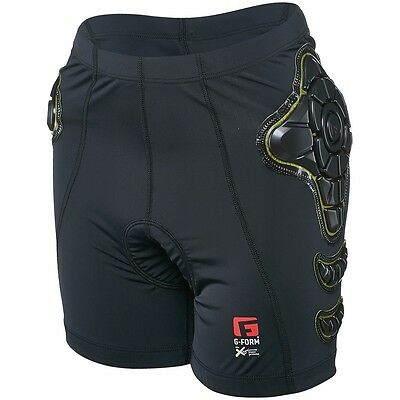 G-Form Women's PRO-B Compression Shorts NEW LARGE