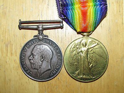 WW1 Canadian Medal Group named to Henderson