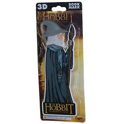 Funko Bookmarks - The Hobbit - GANDALF - New book mark