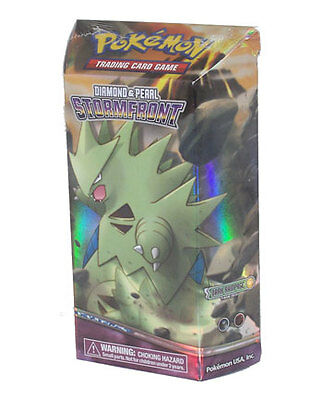 Pokemon Cards - Stormfront DARK RAMPAGE - Theme Deck - New Sealed