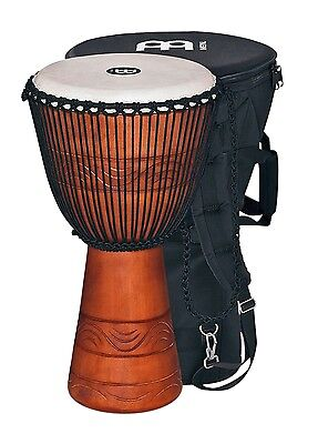 Meinl African Djembe with Bag Large
