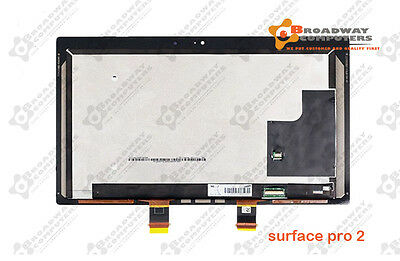 "10.6"" LED Panel Touch Screen Assembly for Microsoft Surface Pro 2 1601 1514"