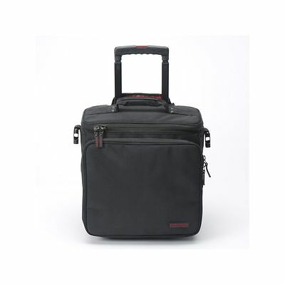 Magma Digi-Trolley 2 black/red | DJ-Plattentasche-Bag