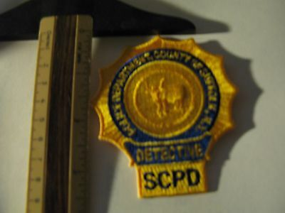 Suffolk County Police Dept Scpd Detective Det Csi Lab Long Island New York Patch