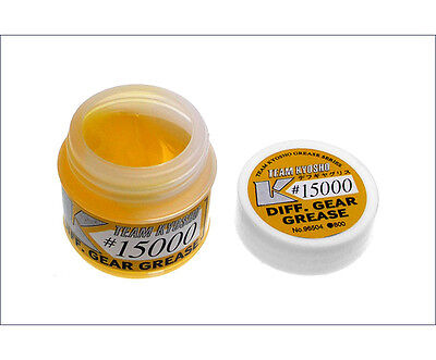 Kyosho 96504 Diff Gear Grease #15000 KYO96504
