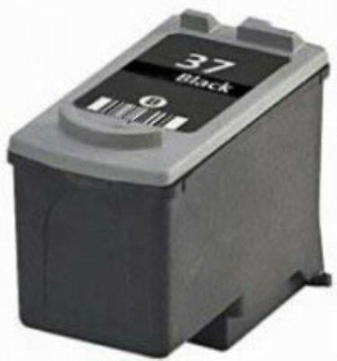Compatible Text Quality Black ink Cartridge for Canon Pixma MP-220