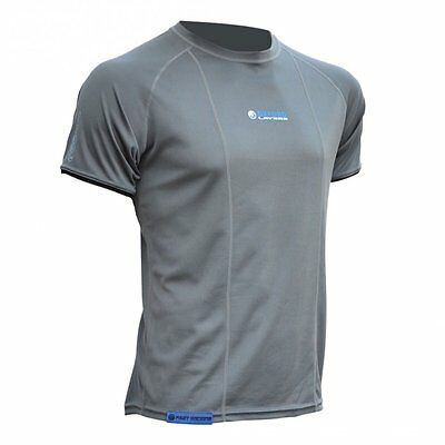 Oxford Layers Cool Dry Short Sleeve Men's Top