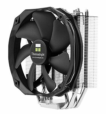 Thermalright - True Spirit 140 Direct, CPU-Kühler Hardware/Electronic Therm NEW