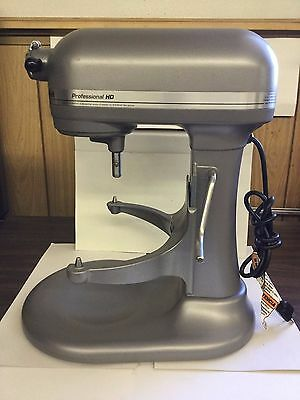 Kitchenaid Pro HD Stand Mixer 475 Watts