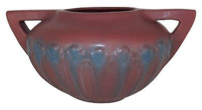 Van Briggle Pottery 1930s Handled Arts and Crafts Vase Shape 729