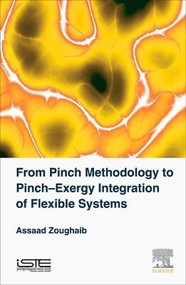 From Pinch Methodology To Energy Integra, Zoughaib, Assaad, 9781785481949