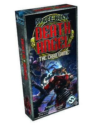 Space Hulk : Death Angel - the Card Game - (New)