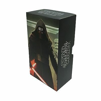 2017 TOPPS STAR WARS: THE FORCE AWAKENS 3D WIDEVISION Base Set