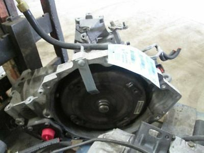 AUTOMATIC TRANSMISSION CONVERTIBLE Fits 06-15 LEXUS IS350 2134