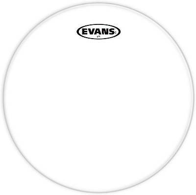 "Evans G14 Clear Drum Head - Various Sizes Available 6"" - 20"""